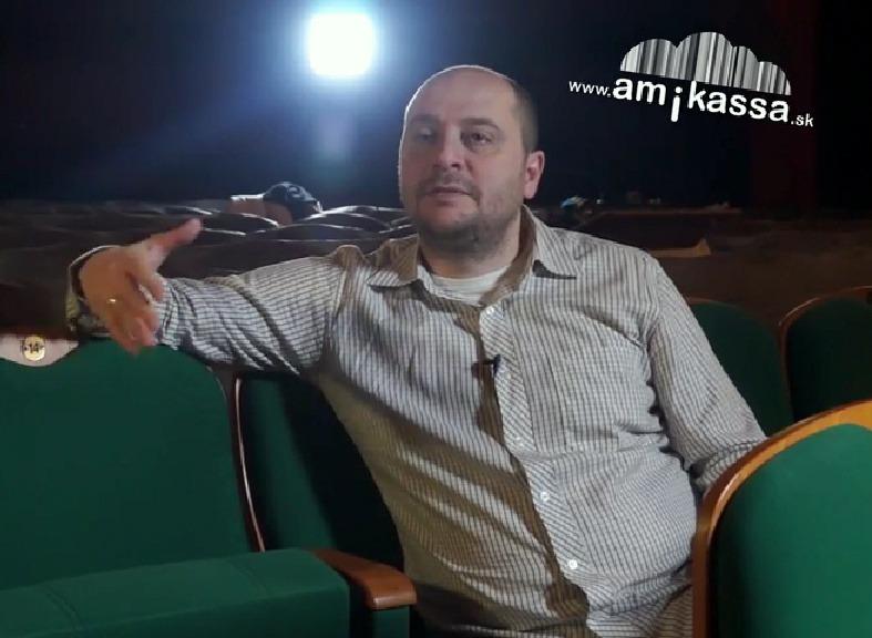 Czajlik József (Fotó ifj. Szaszák György)