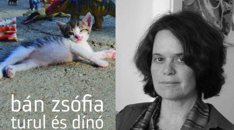 Emlékképek terheléspróbája – az állóképességtől az ellenállásig - Bán Zsófia: Turul és dínó