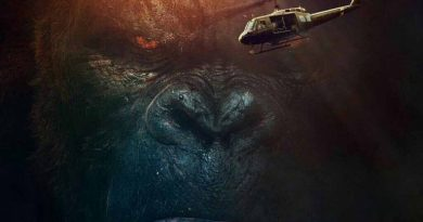 Kong, a király
