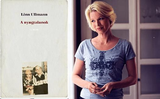 Linn Ulmann - Tükör által homályosan