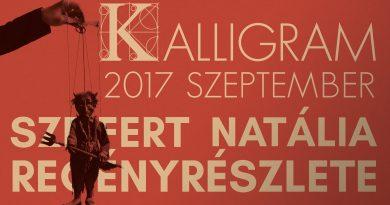 Kalligram 2017/9