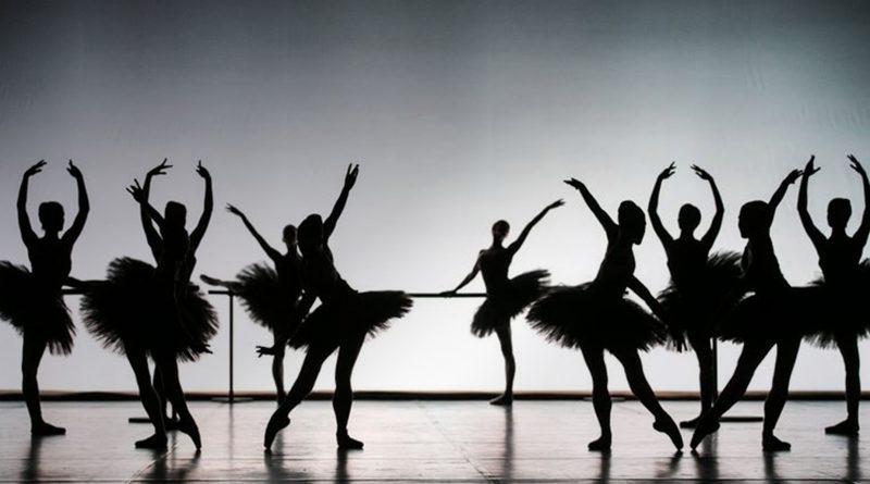 Magyar Nemzeti Balett: Klasszik 47˚N19˚E; Téma & Variációk, Etűdök