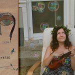 Nagy Hajnal Csilla: miért félünk az őrültektől – Gužák Klaudia rajzai