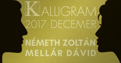 Kalligram 2017/12