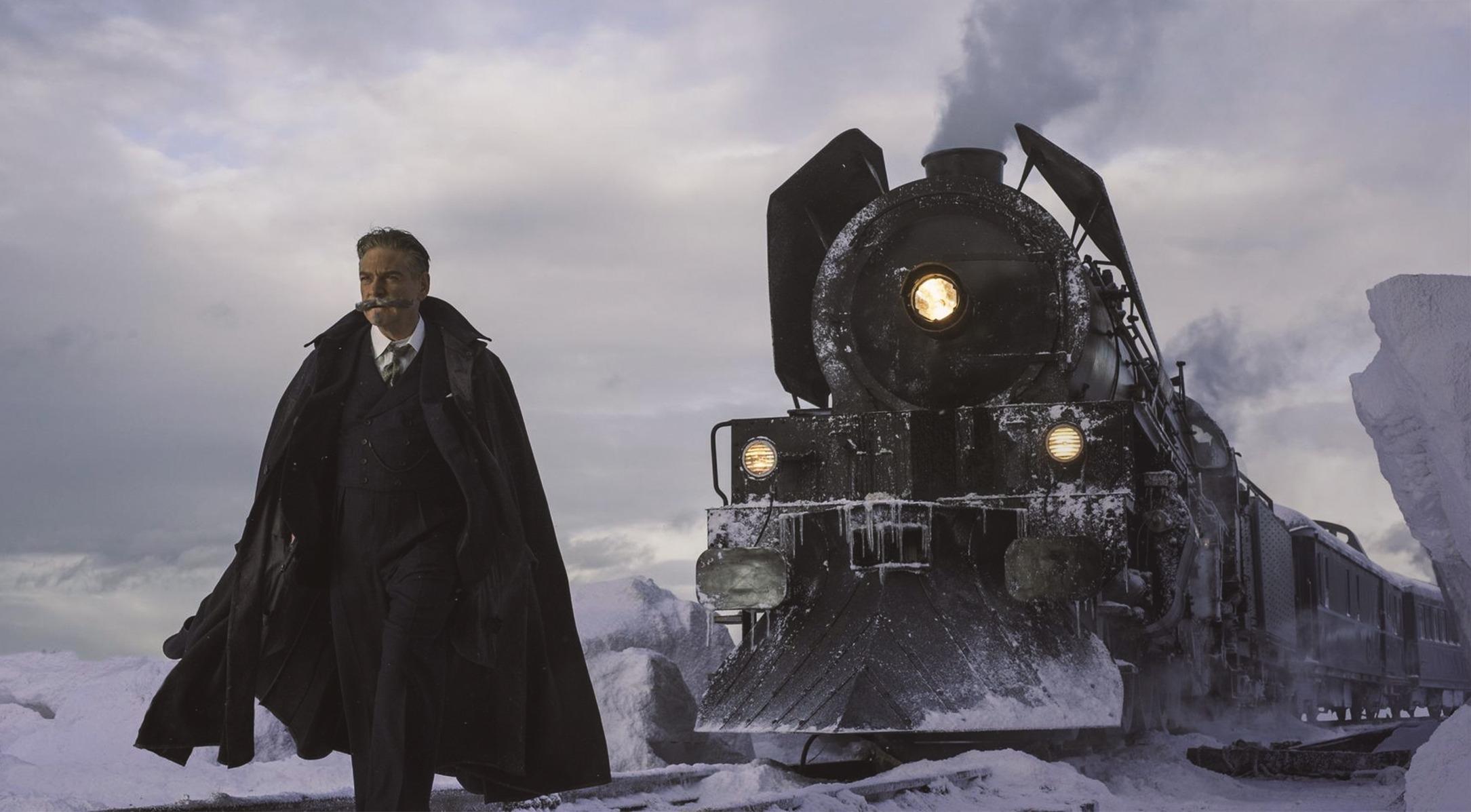 Vakvágányon – Gyilkosság az Orient Expresszen (Twentieth Century Fox)