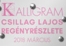 Kalligram 2018/3