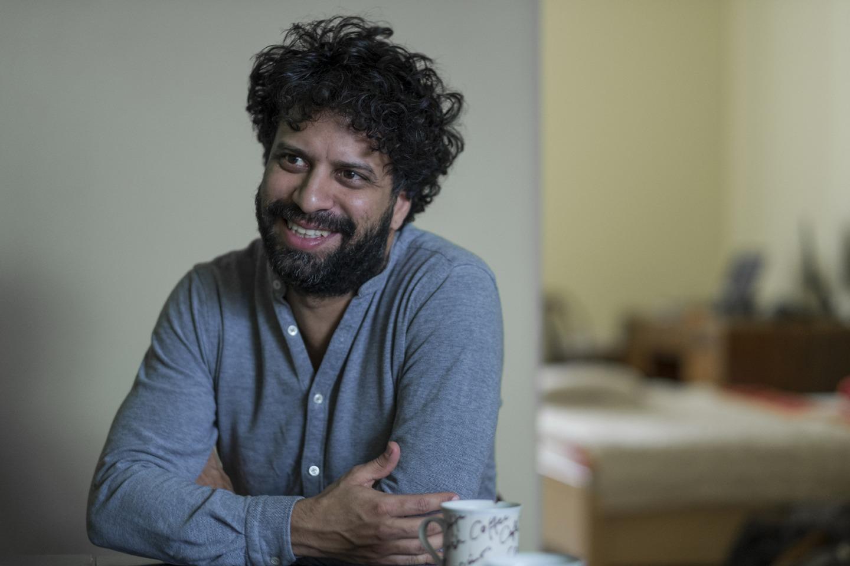 Márcio-André de Sousa Haz