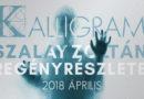 Kalligram 2018/4