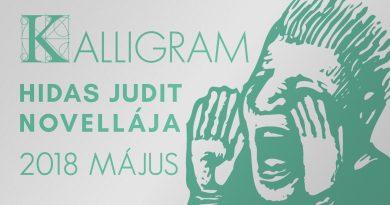 Kalligram 2018/5