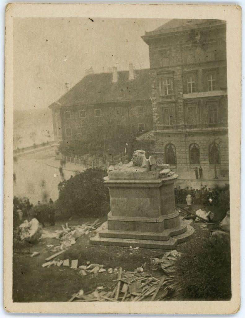 (A Pozsonyi Kifli Polgári Társulás archívuma)