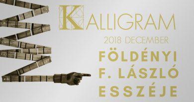 Kalligram 2018/12
