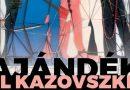 El Kazovszkij: Ajándék