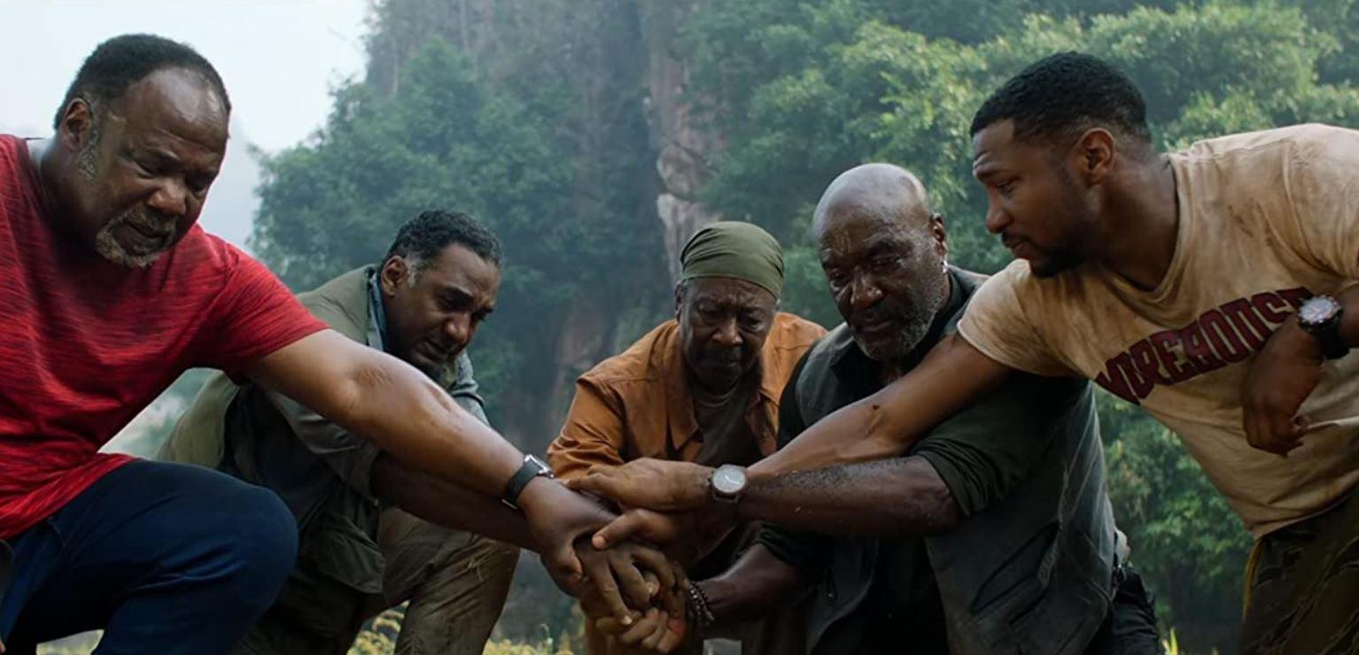 Da 5 Bloods – Spike Lee Vietnamja a Netflixen (Az 5 bajtárs kritika ...