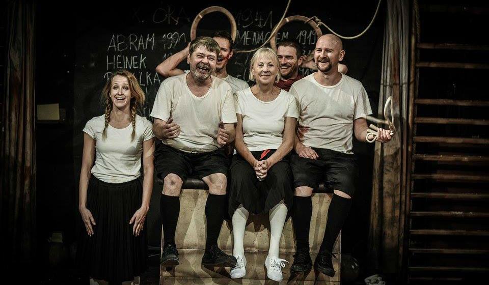Interjú a tatabányai Jászai Mari Színház igazgatójával