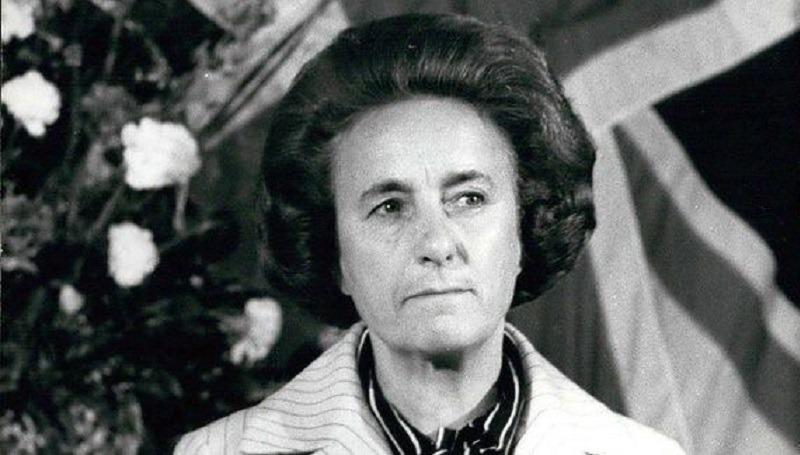 A Ceaușescu-paradoxon – dunszt.sk   kultmag