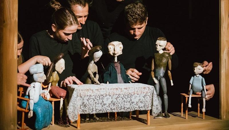 Megmenthet-e egy flannel a koncentrációs tábortól? (Ladislav Fuks: Mundstock úr) – dunszt.sk | kultmag