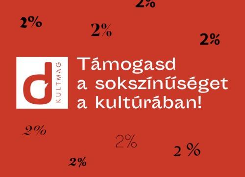 Kérünk, támogass minket adód 2 százalékával