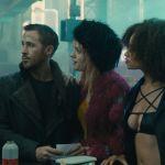Mackenzie Davis, Ryan Gosling (Columbia Pictures)